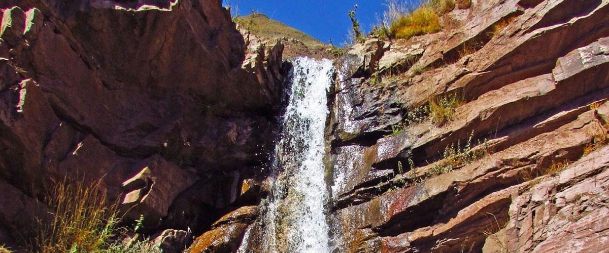 آبشار آلوچال