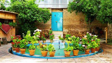 Photo of معرفی بهترین اقامتگاه های بوم گردی شیراز