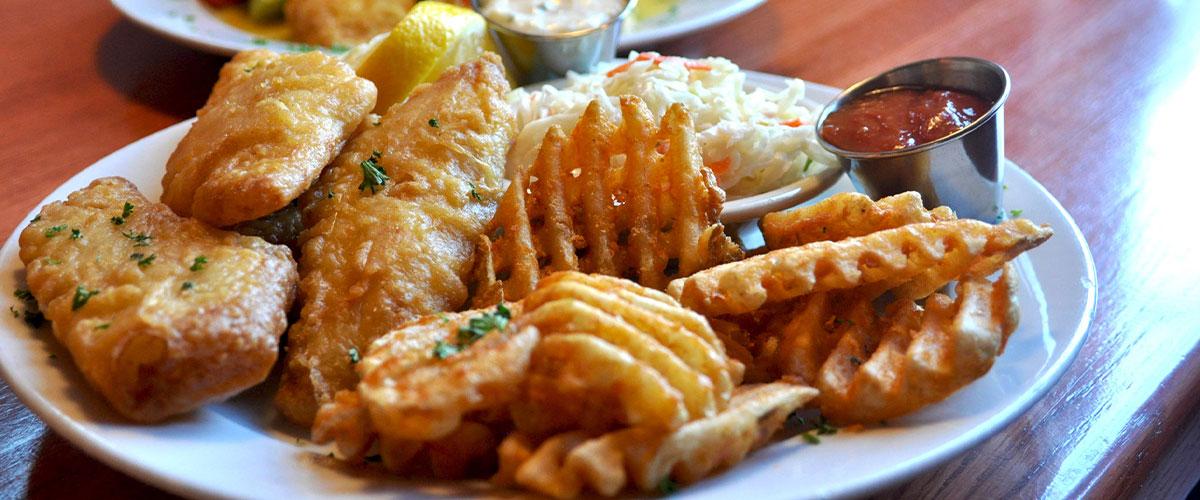 رستوران دریا قشم