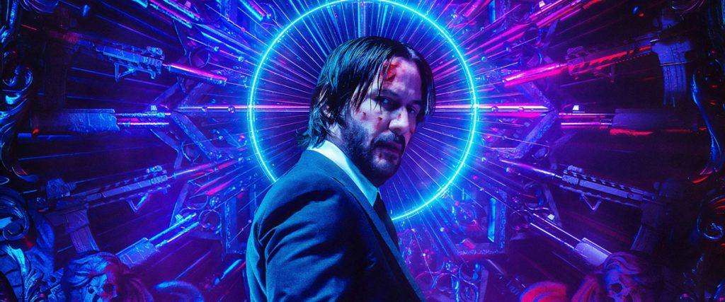 بهترین فیلم های 2019 جان ویک ۳