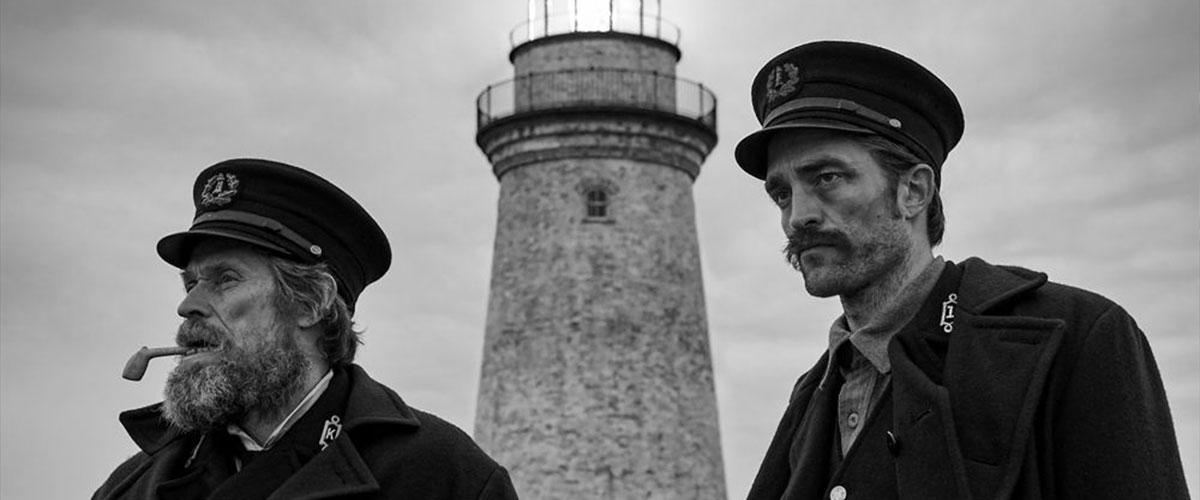 بهترین فیلم های 2019 فانوس دریایی