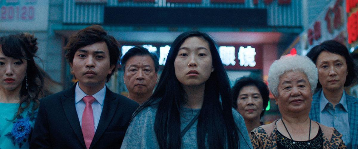 بهترین فیلم های 2019 خداحافظی