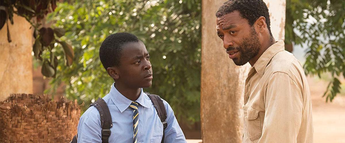 بهترین فیلم های 2019 پسری که باد را مهار کرد