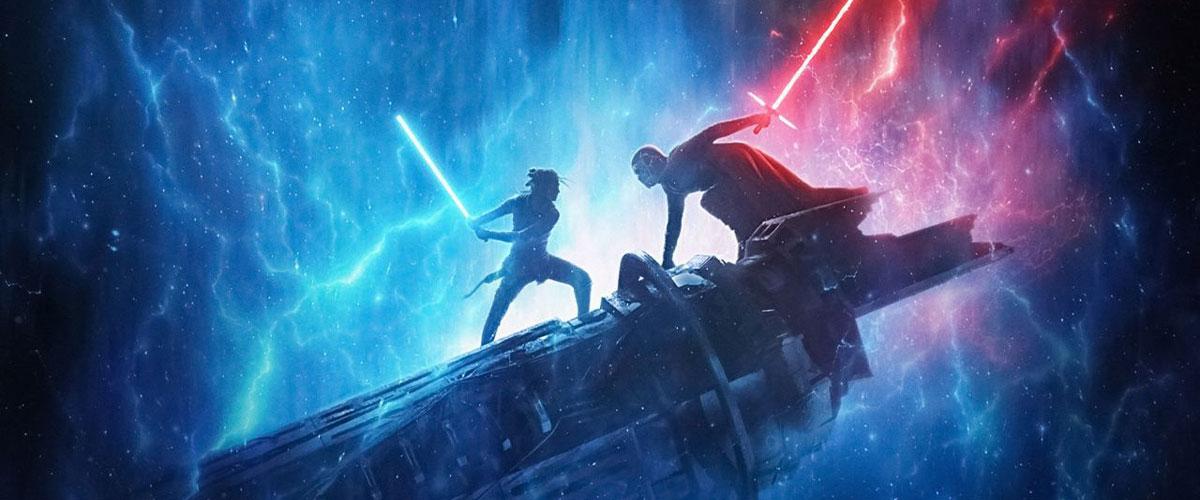 بهترین فیلم های 2019 جنگ ستارگان