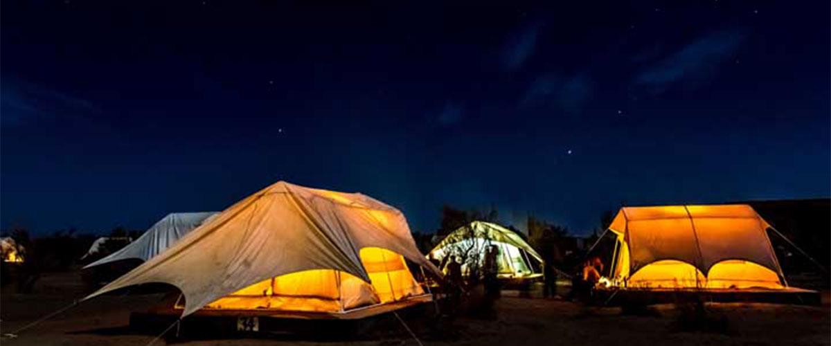 اکو کمپ متین آباد ۲
