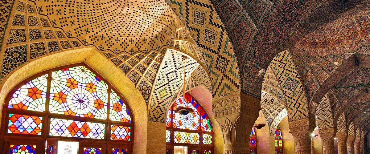 سفر با 1 میلیون تومان شیراز