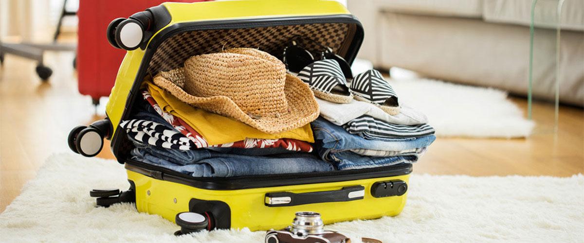 وسایل سفر برای گردشگری