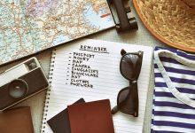 Photo of با این لیست، هیچوقت وسایل سفر خود را جا نگذارید