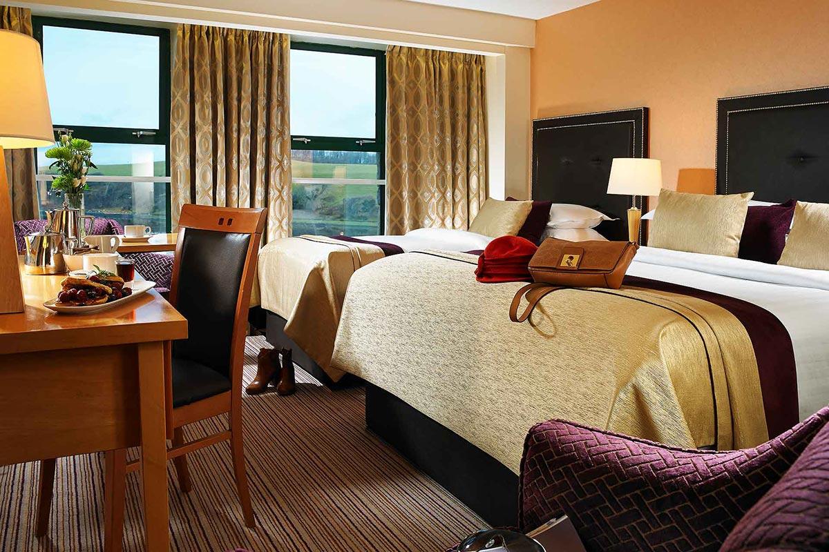 امکانات هتل چهار ستاره