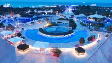 Photo of معرفی لوکسترین هتلهای کیش در سال ۲۰۲۰