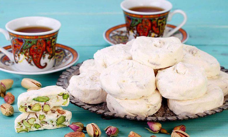 سوغات اصفهان ؛ خوشمزه ترین و بهترین های اصفهانی | سوغات شهر اصفهان
