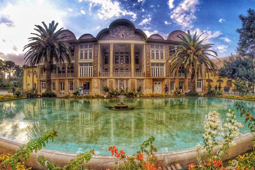 سفر به شیراز در اردیبهشت