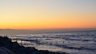 Photo of تمیزترین و بهترین سواحل شمال که باید حتما ببینید