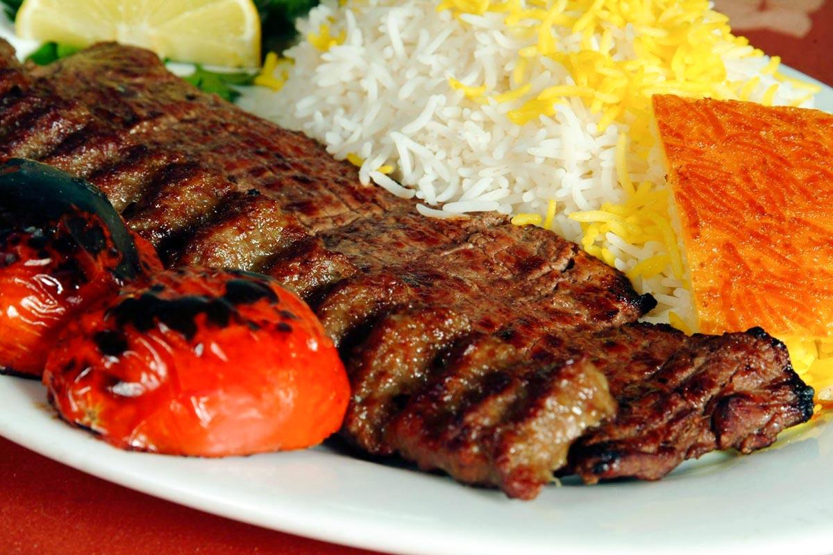 چلوکبابی مهران
