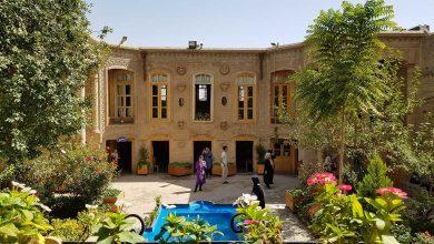 Photo of سیری در خانه های قدیمی مشهد