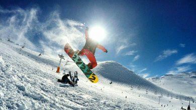 Photo of ۱۰ مورد از بهترین پیست های اسکی ایران به همراه آدرس دقیق
