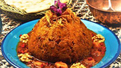 Photo of چرا باید غذاهای سنتی تبریز را امتحان کنیم؟