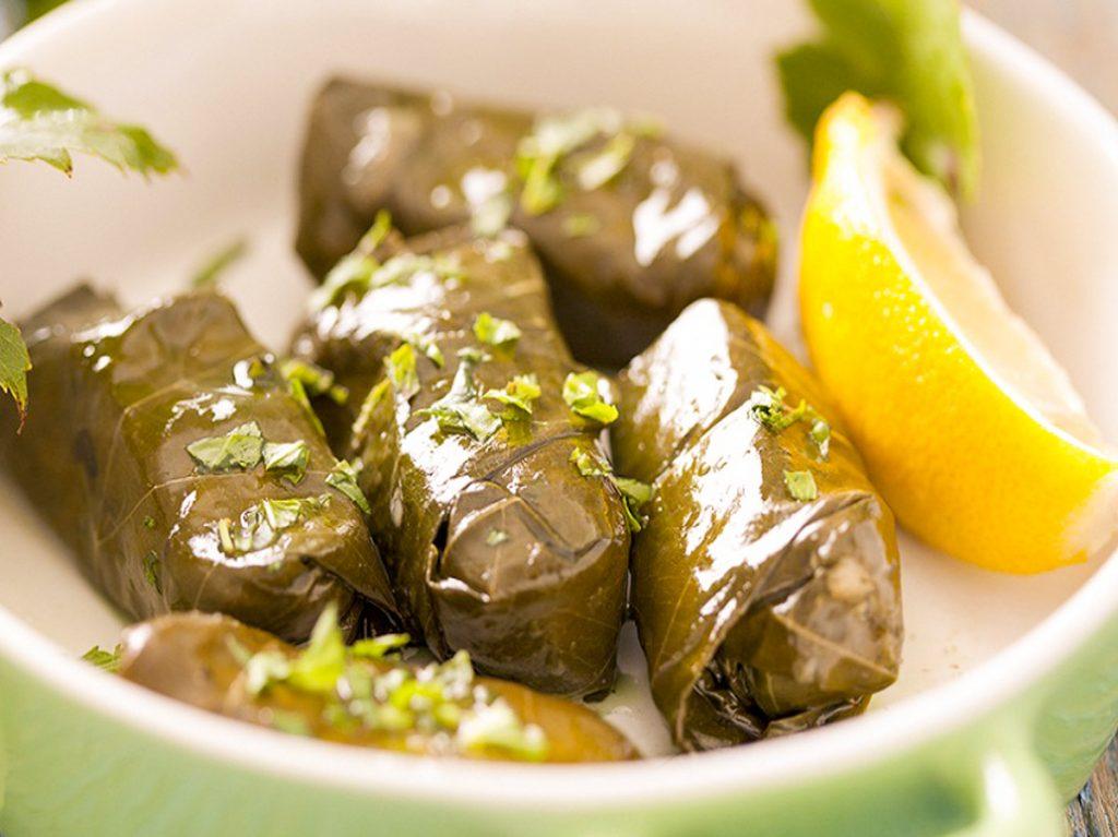 غذاهای سنتی تبریز