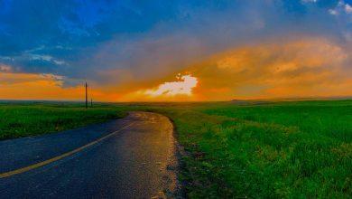 Photo of با بهترین مسیرها و زیباترین جادههای ایران برای سفر آشنا شوید