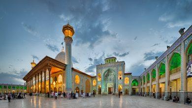 Photo of همه چیز درباره آرامگاه شاهچراغ ، نگین زمردین شیراز