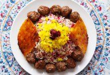 Photo of ۱۶ مورد از لذیذترین غذاهای سنتی شیراز که باید امتحان کنید