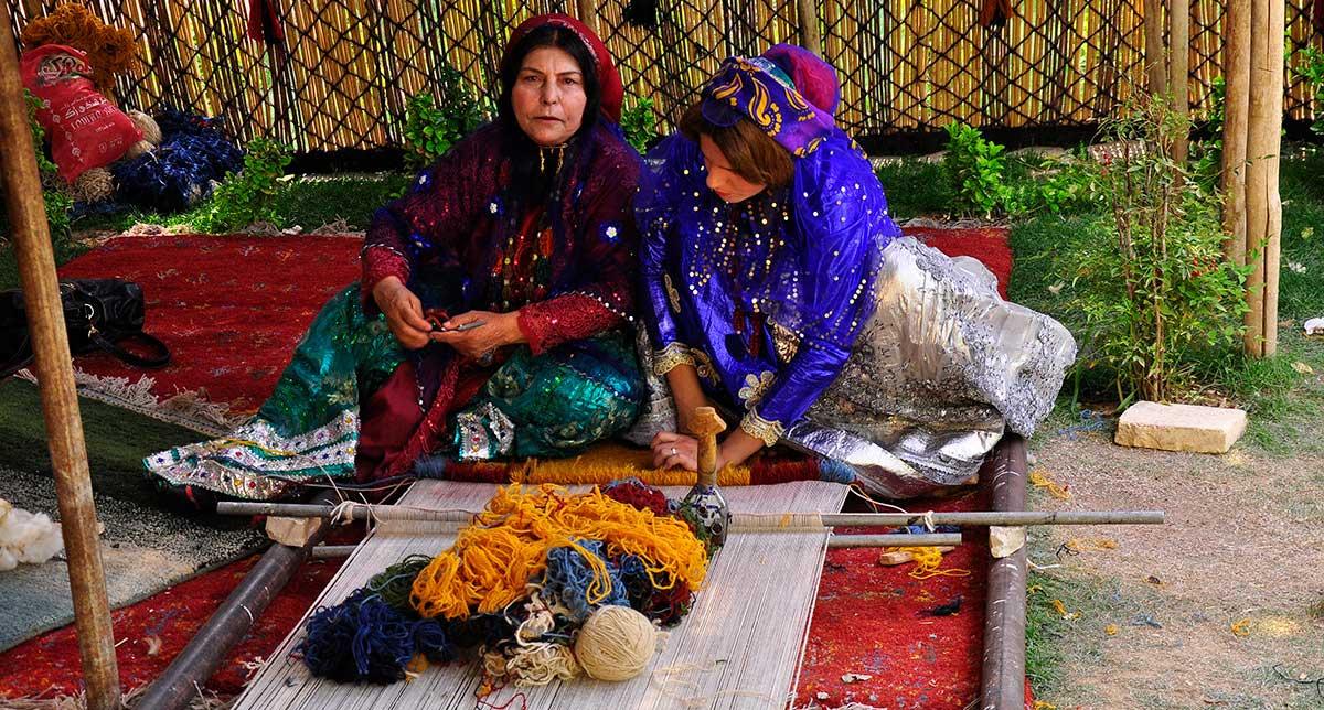 هزینه سفر به شیراز
