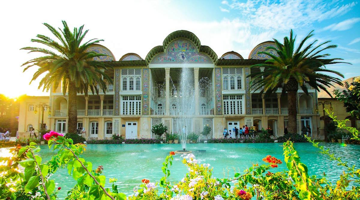 هزینه بازدید از جاهای دیدنی شیراز