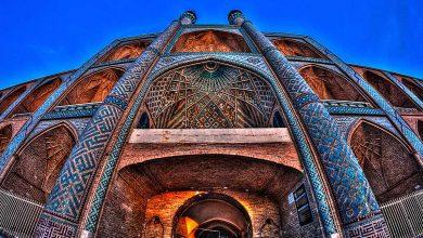 Photo of حیرت انگیزترین مناطق دیدنی یزد + عکس و آدرس