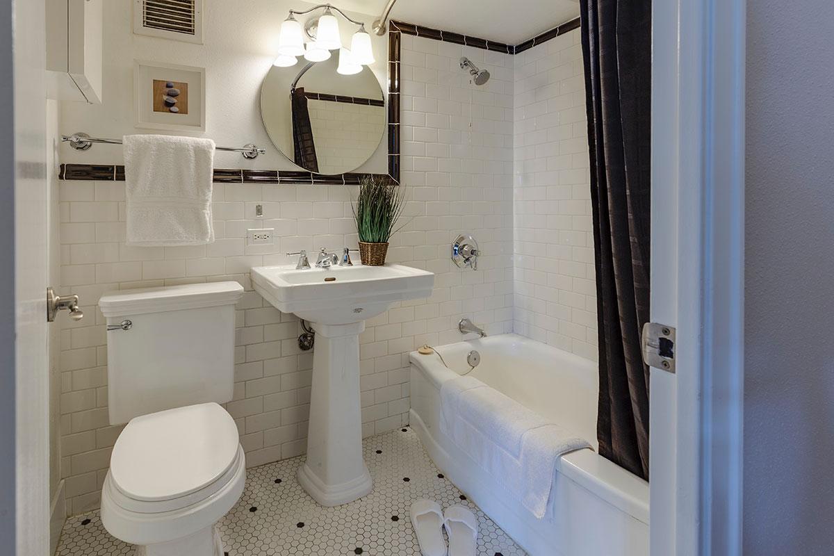 نظافت هتل برای پیشگیری از کرونا
