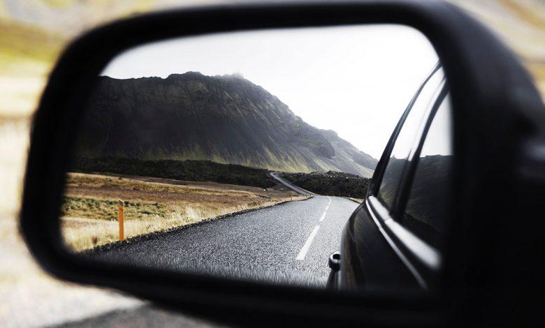 سفر جاده ای