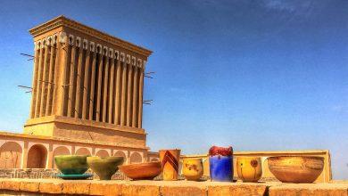 Photo of معرفی خانه های تاریخی یزد؛ تجربه قدم زدن در لا به لای بادگیرها