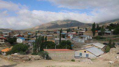 Photo of روستای اروست ؛ پدیدهای طبیعی در یک منطقه ییلاقی