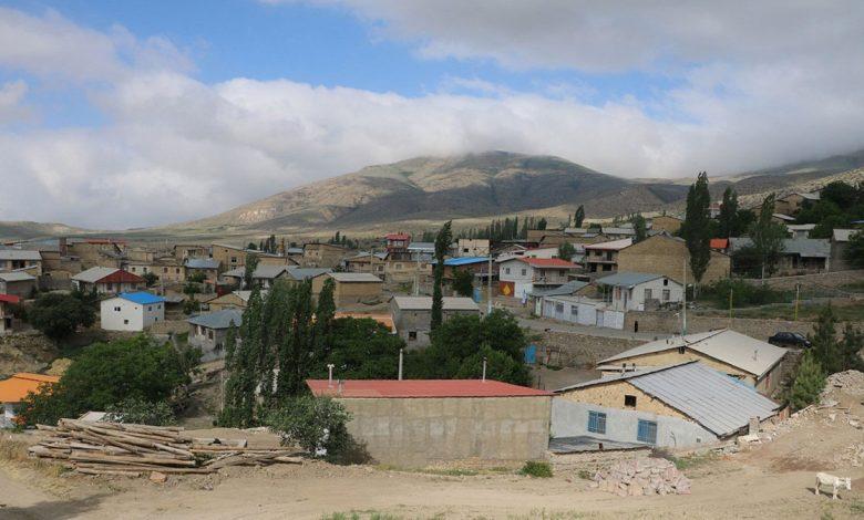 روستای اروست