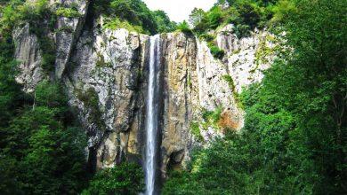 Photo of آبشار لاتون آستارا ، بلندترین شاهرگ ایران زمین!