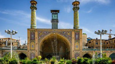 Photo of کوچهپسکوچههای بازار بزرگ تهران را با جاباما کشف کن!