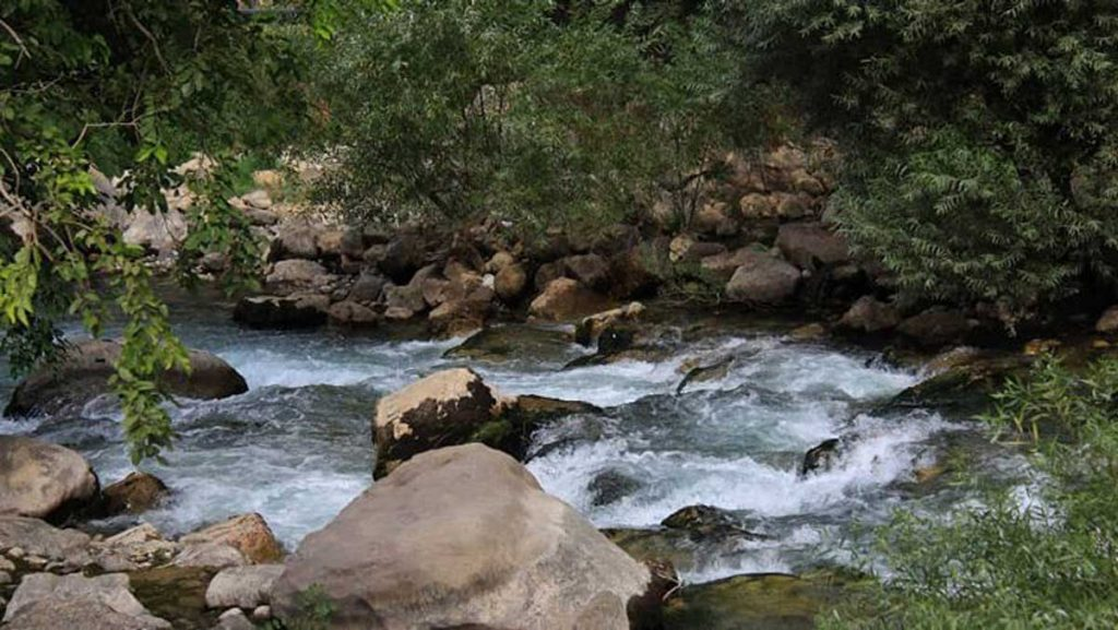 پالنگان کردستان