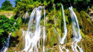 Photo of برای یکبار هم که شده سری به آبشار بیشه بزنید!