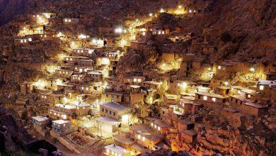Photo of روستای پالنگان بهشت گمشده ایران