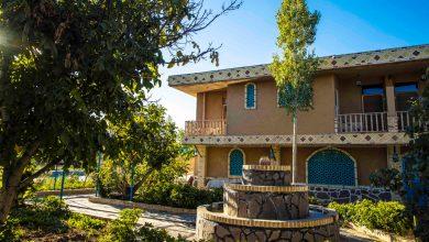 Photo of اقامتگاه عارف خرقانی؛ همسایگان جنگل و خانقاه
