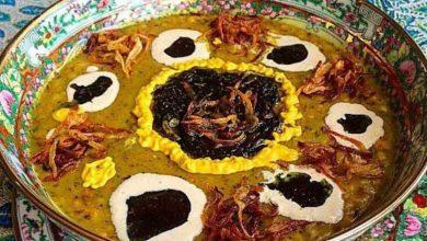 Photo of مهمانی عطرها و طعمها در غذاهای سنتی یزد
