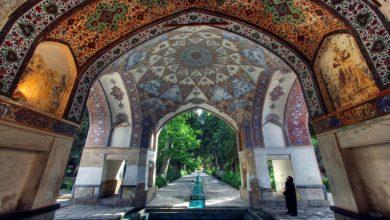 Photo of باغ فین کاشان ؛ باغ ایرانی پرقصه
