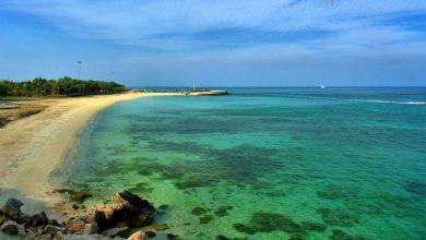 Photo of با زیباترین و خاصترین سواحل کیش آشنا شوید