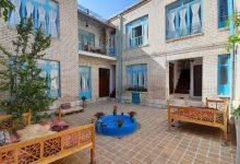 Photo of اقامتگاه ریوار کرمانشاه، یک آشنای غریب