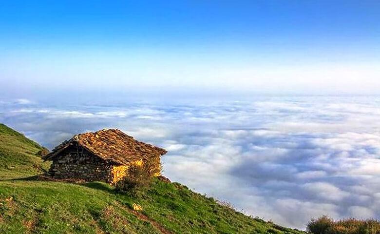 خاص ترین روستاهای ایران