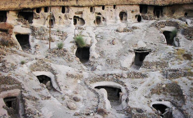زیباترین روستاها در ایران
