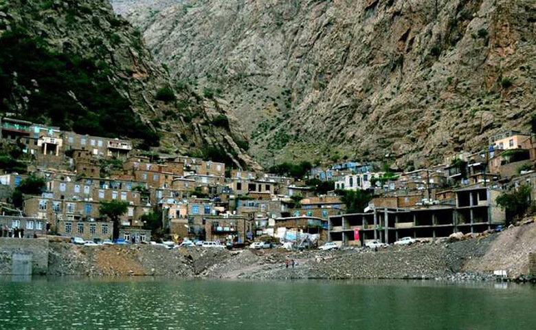 زیباترین روستاهای گیلان