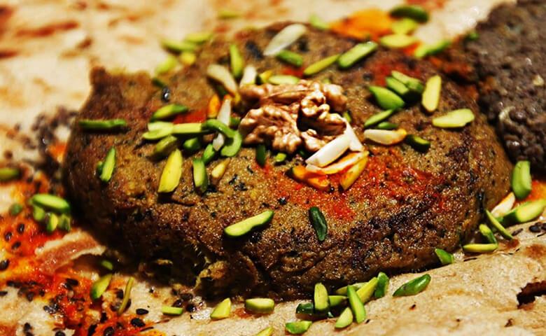 کباب بریان اصفهان