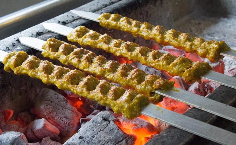 لذیذترین کباب های ایران
