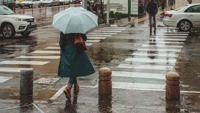 Photo of پیاده روی در تهران یا تهرون که میگن شهر قشنگیه