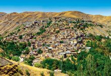 Photo of جاهای دیدنی اطراف مشهد از دل کویر تا خنکترین ییلاق ها